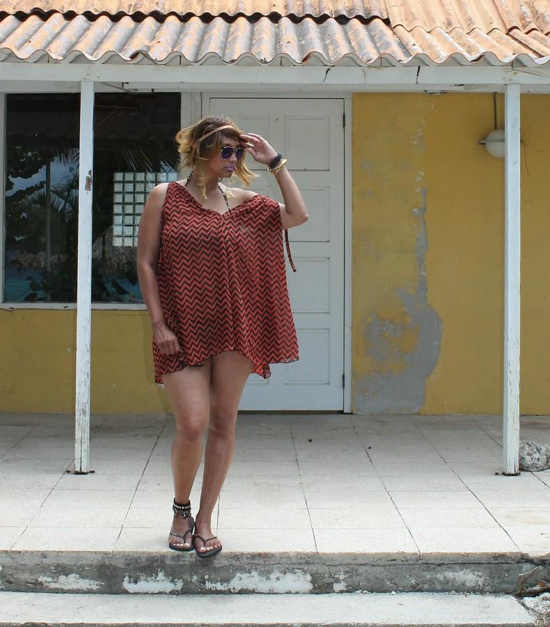 curvy style
