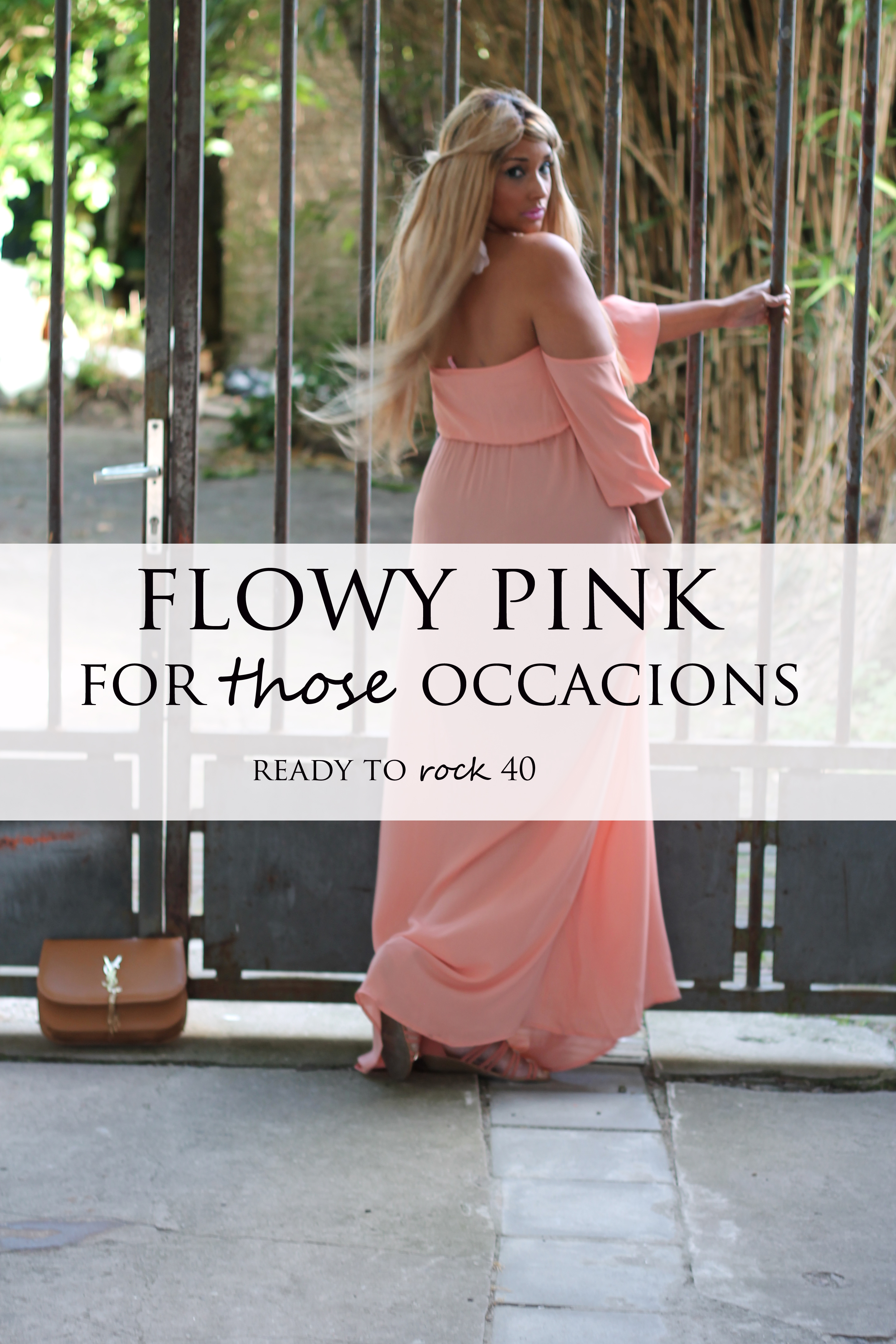 OUTFIT | FLOWY PINK 5