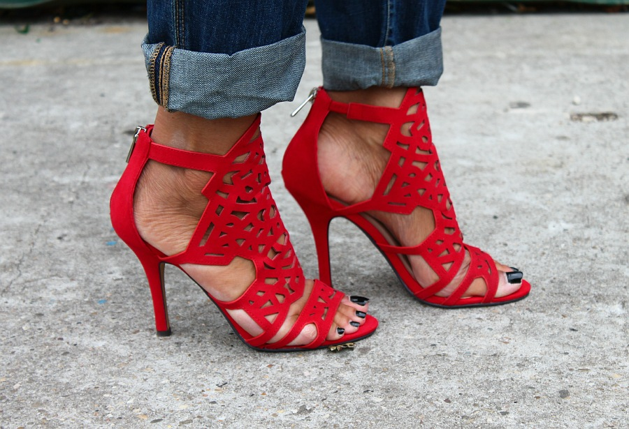 fab and luxury curves shoes