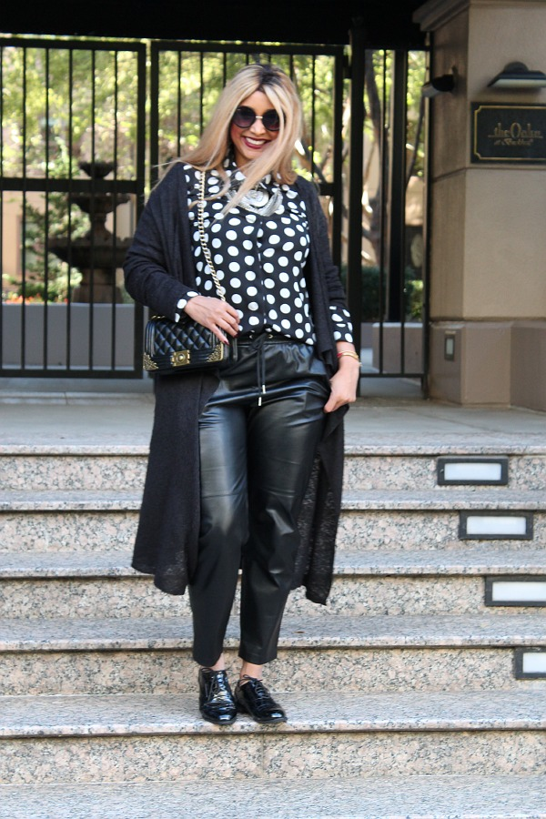 curvy fashion blogger (fab and luxury curves)