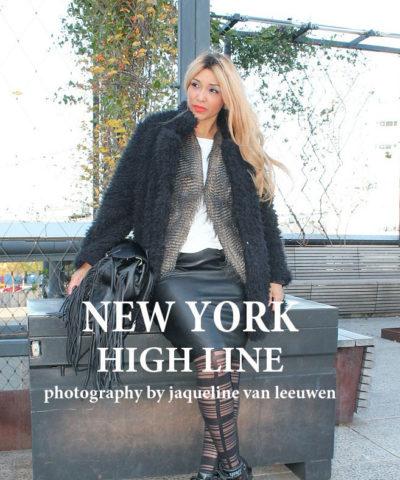 NEW YORK TWIST 16
