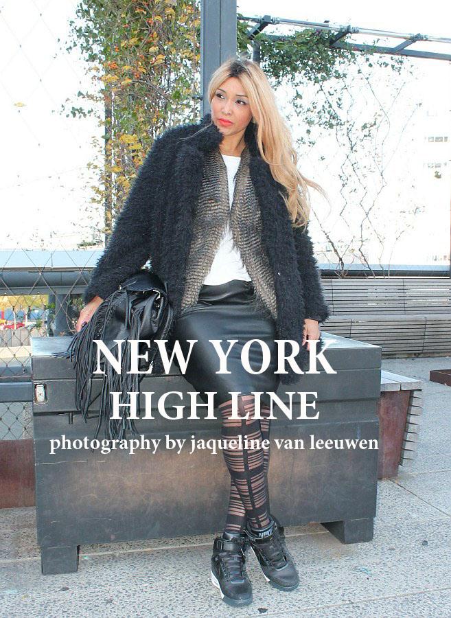 NEW YORK TWIST 5