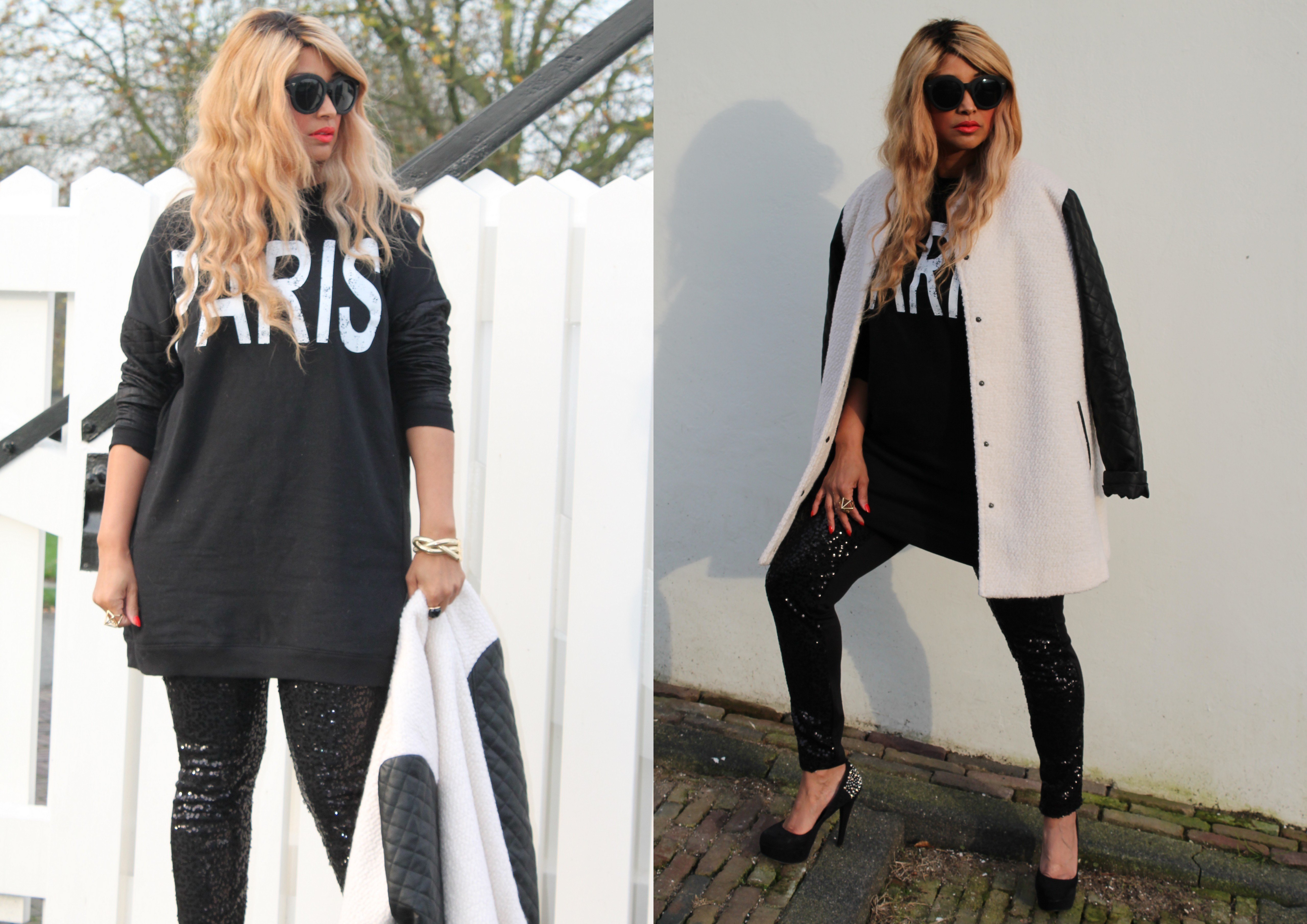 OUTFIT | TOMBOY SEQUIN 5