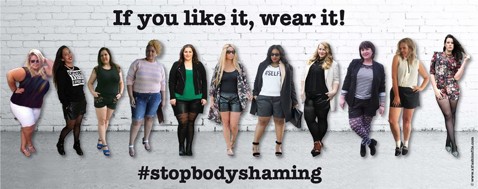 #STOPBODYSHAMING 5