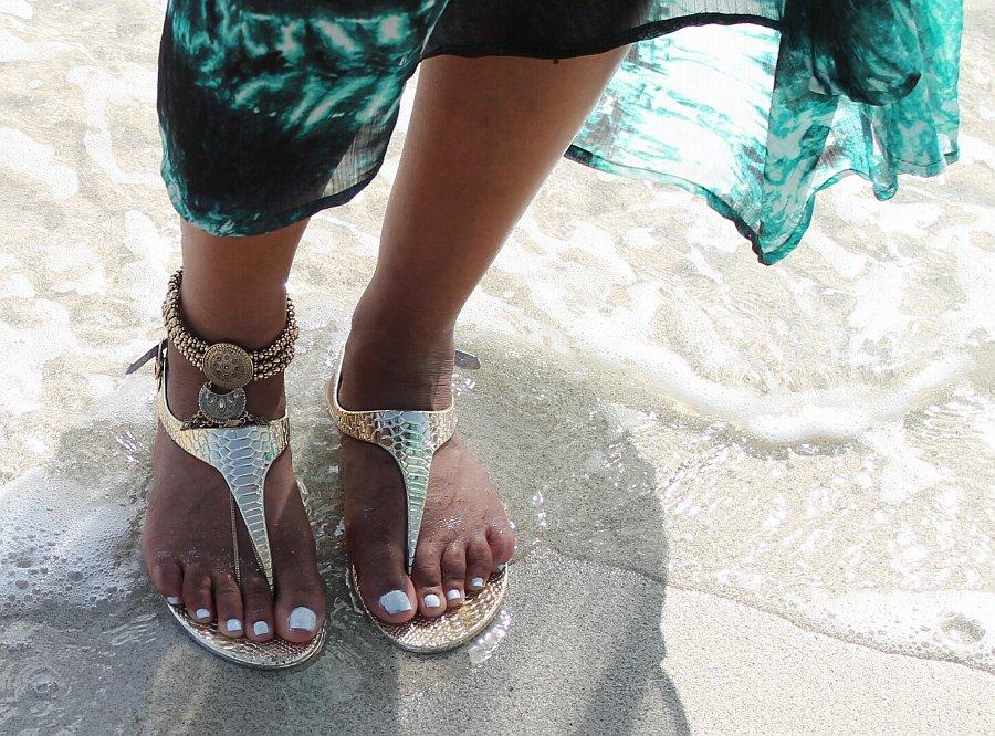Primark footwear
