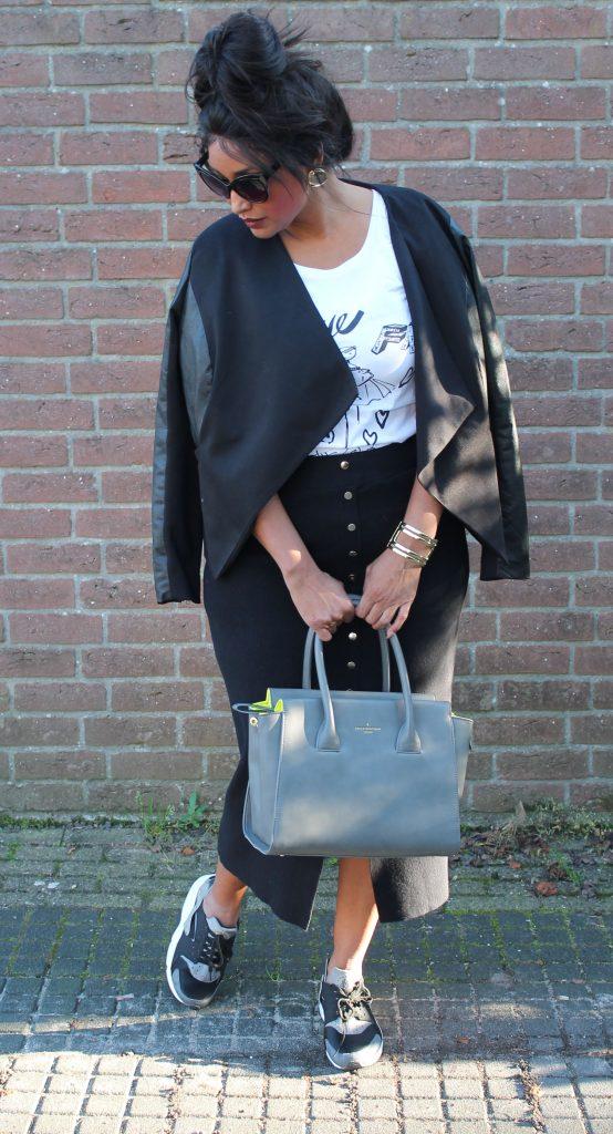 dutch fashion blogger