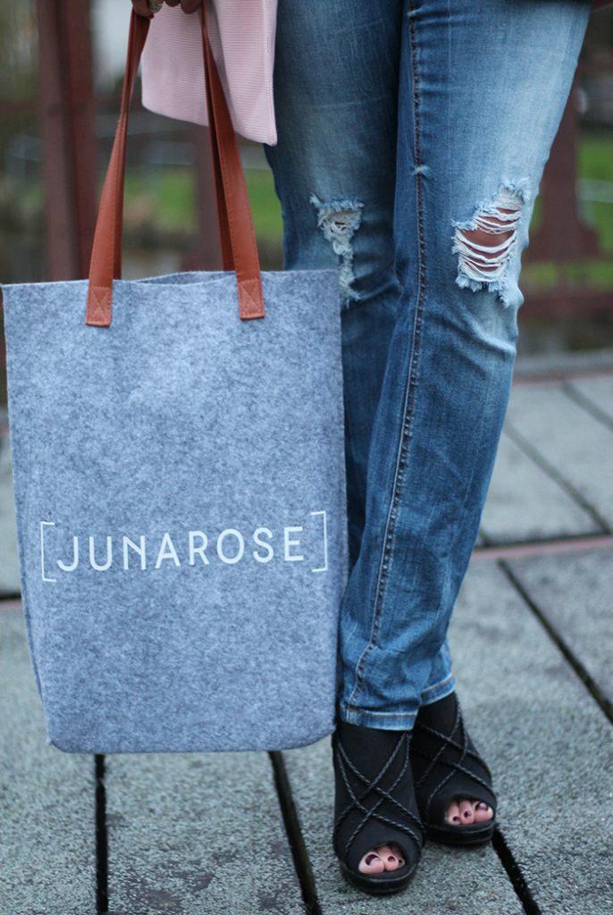ripped jeans junarose
