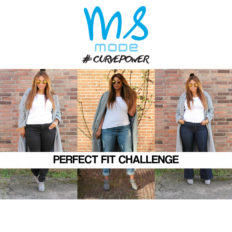 MY PERFECT FIT CHALLENGE 5