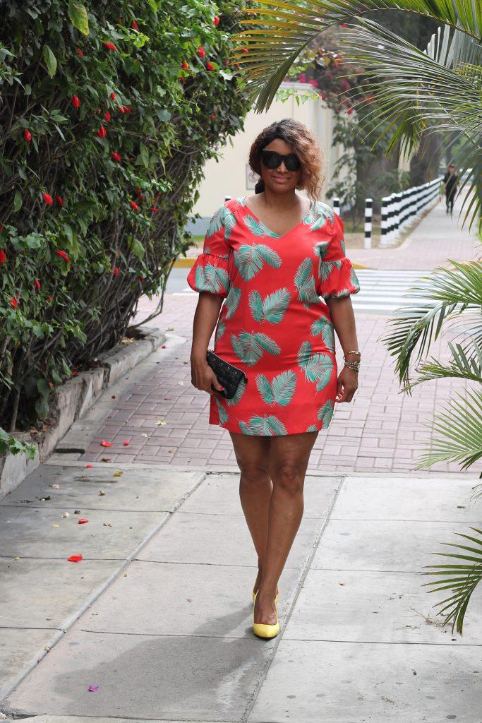 fab and luxury Violeta Mango