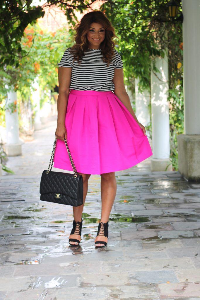 Forever21 Curvy Blogger