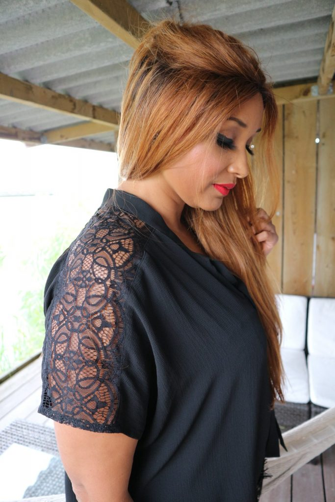 Zizzi Fashion blouse