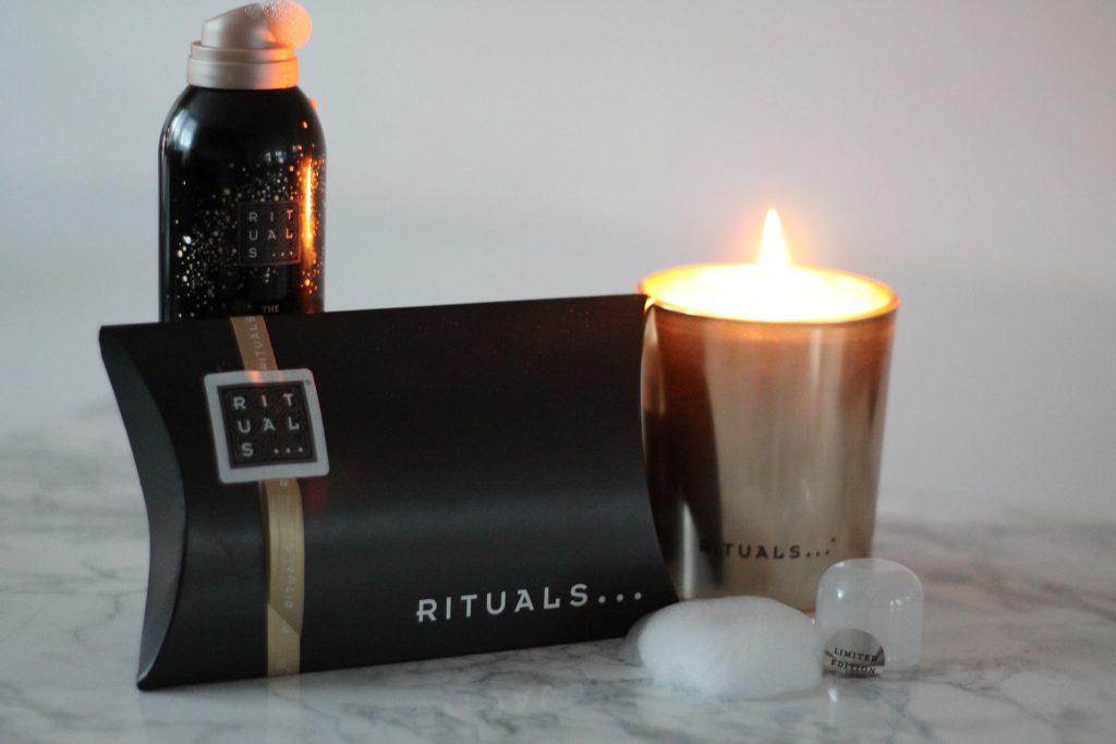Ritual of light