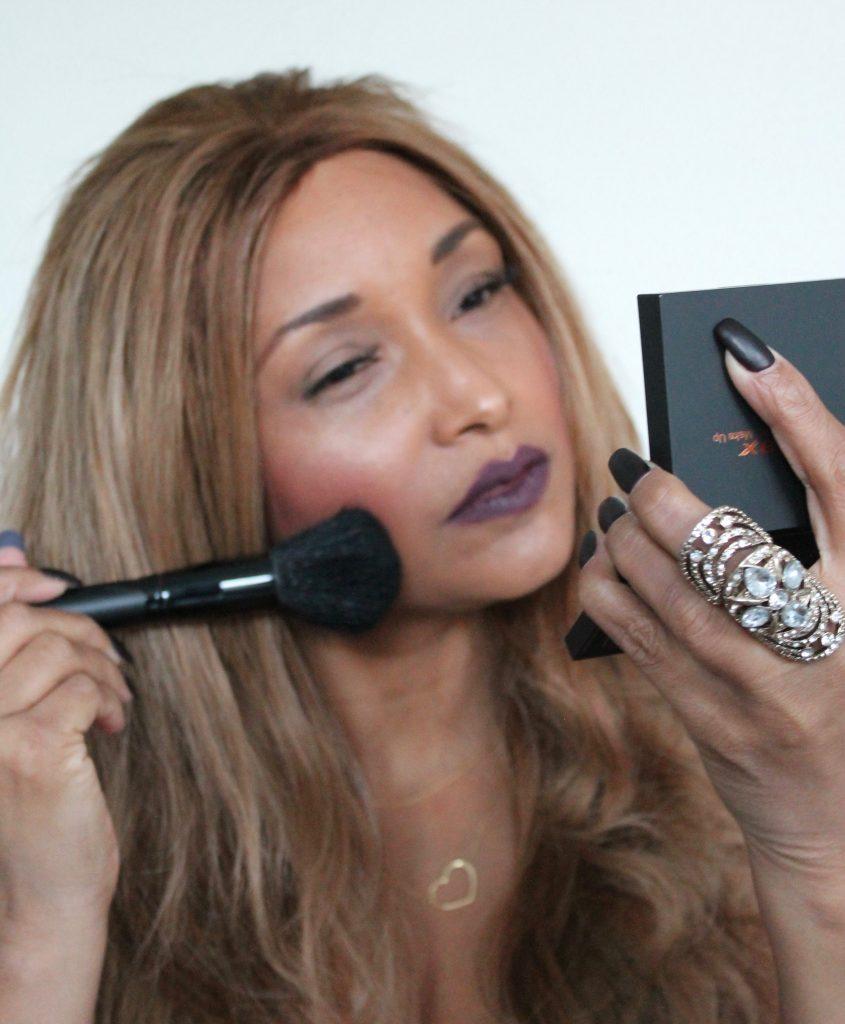 MiMax make up Blusher