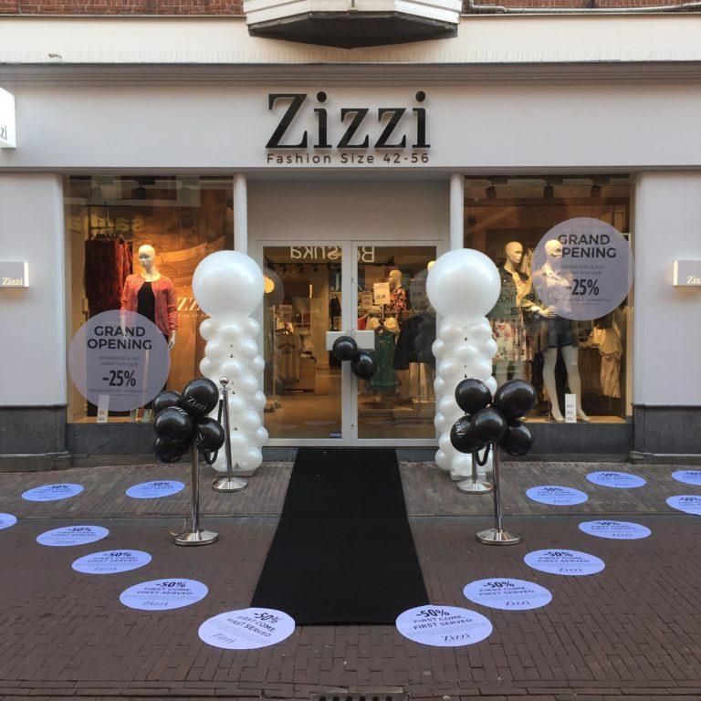 OPENING ZIZZI HAARLEM 5