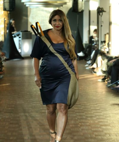 PLUSSIZE ROAD COUTURE 37