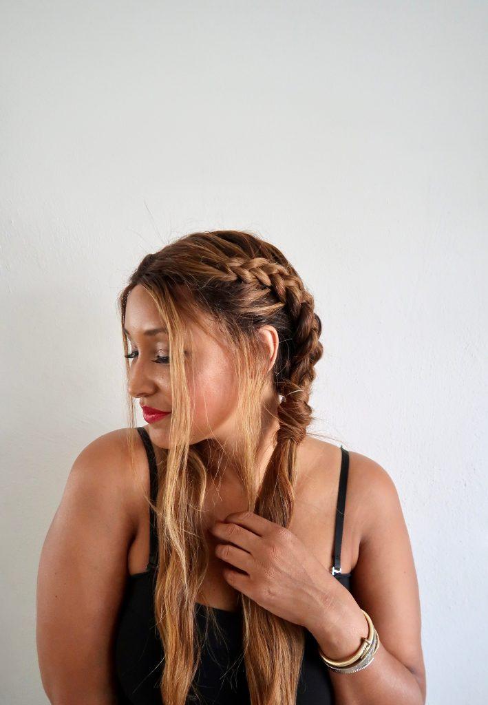 HAIR INSPIRATION 9