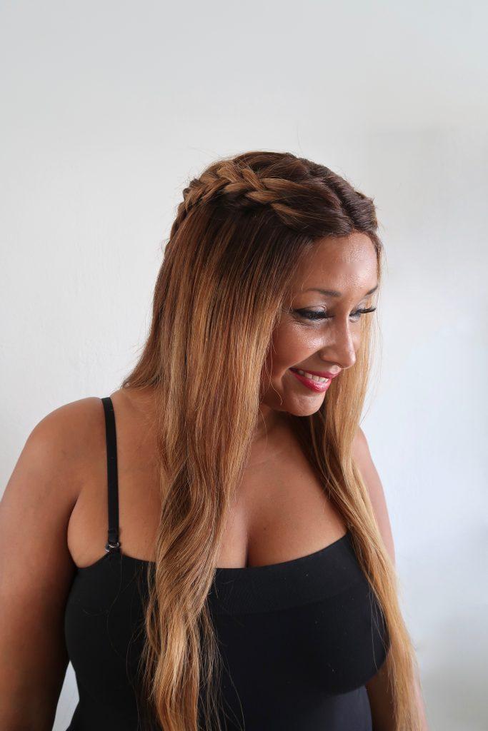 HAIR INSPIRATION 7