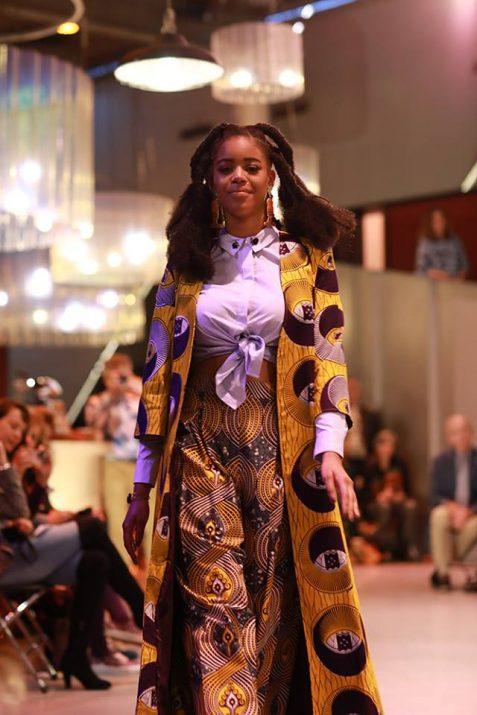 LADY AFRICA FASHION SHOW (5)
