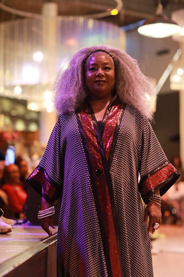 LADY AFRICA DESIGNER FASHION LABELS 8