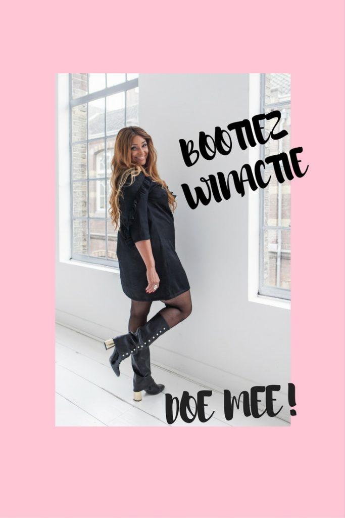 BOOTIEZ WINACTIE 5