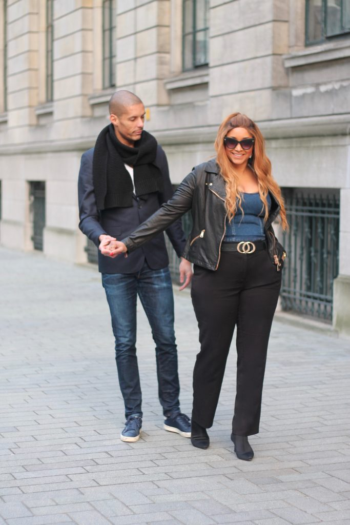 The Curvy Chapter Marina Rinaldi X Ashley Graham denim collection