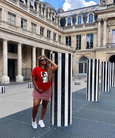 ROYAL PALAIS PARIS 10