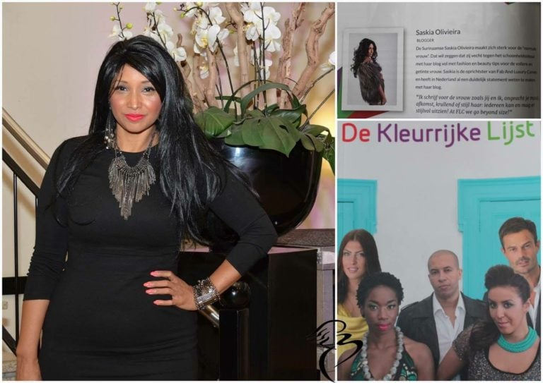THE CURVY CHAPTER PRESS & MEDIA 9