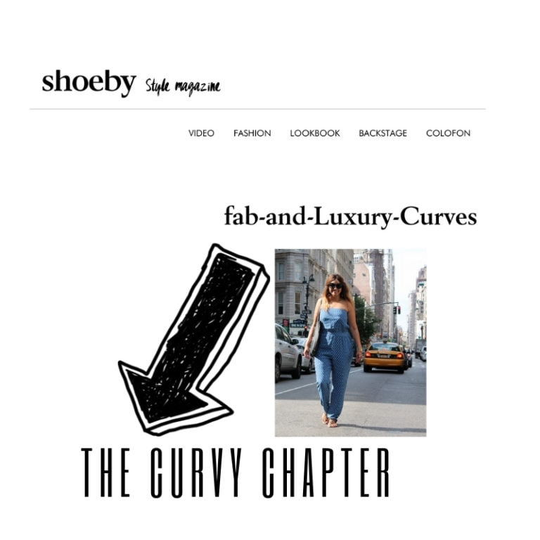 THE CURVY CHAPTER PRESS & MEDIA 10