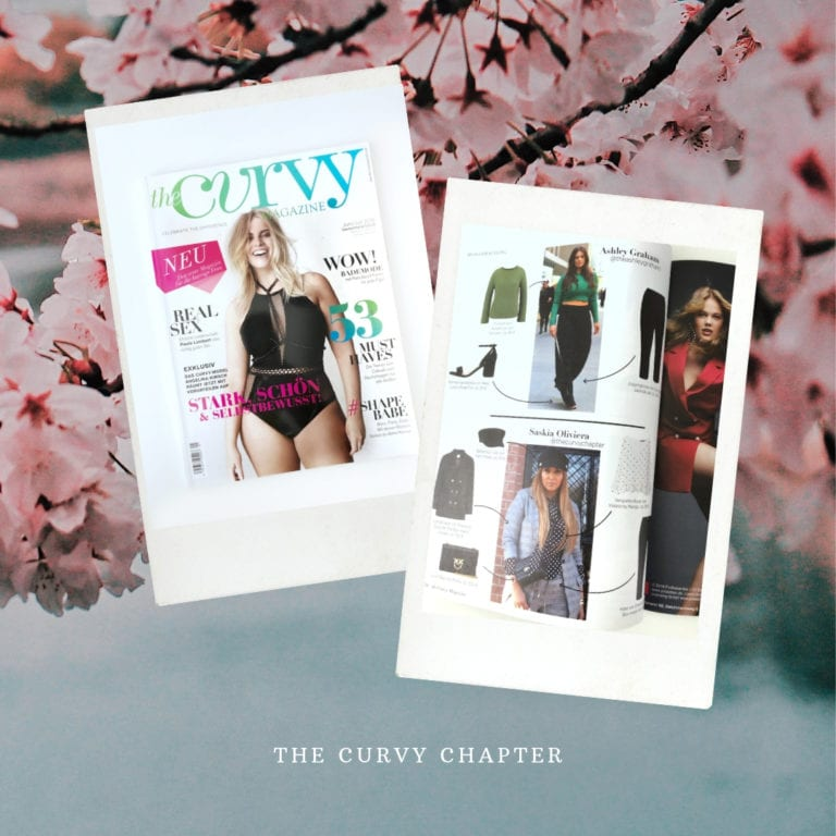 THE CURVY CHAPTER PRESS & MEDIA 8
