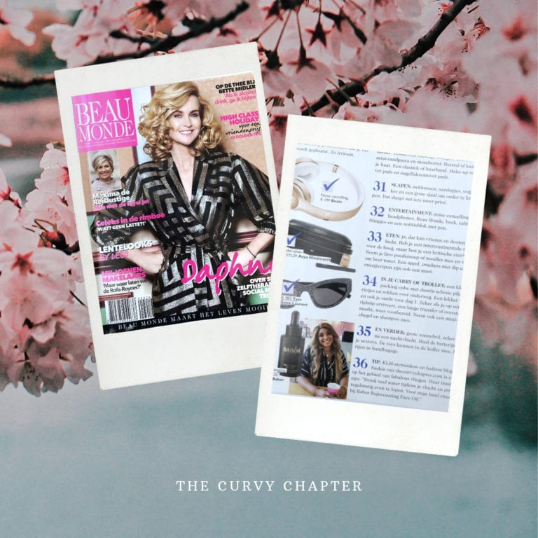 THE CURVY CHAPTER PRESS & MEDIA 7