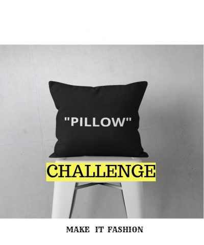 DE BODY POSITIVITY COMMUNITY DOET MEE MET DE #PILLOWCHALLENGE 19